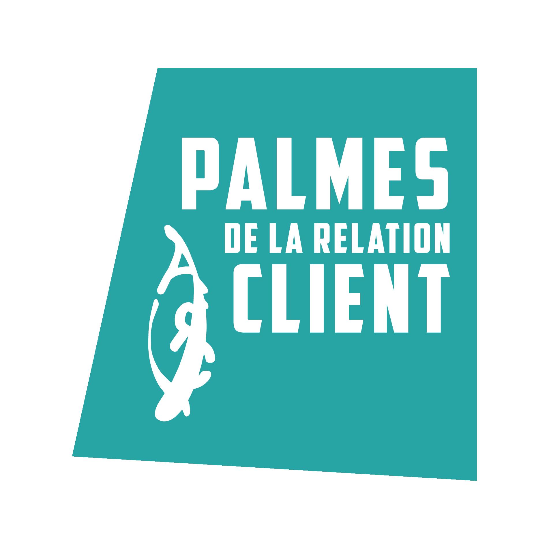 Palmes de la Relation Client 2020