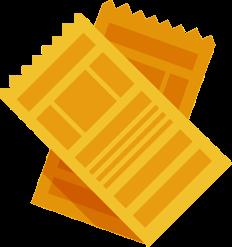 image ticket