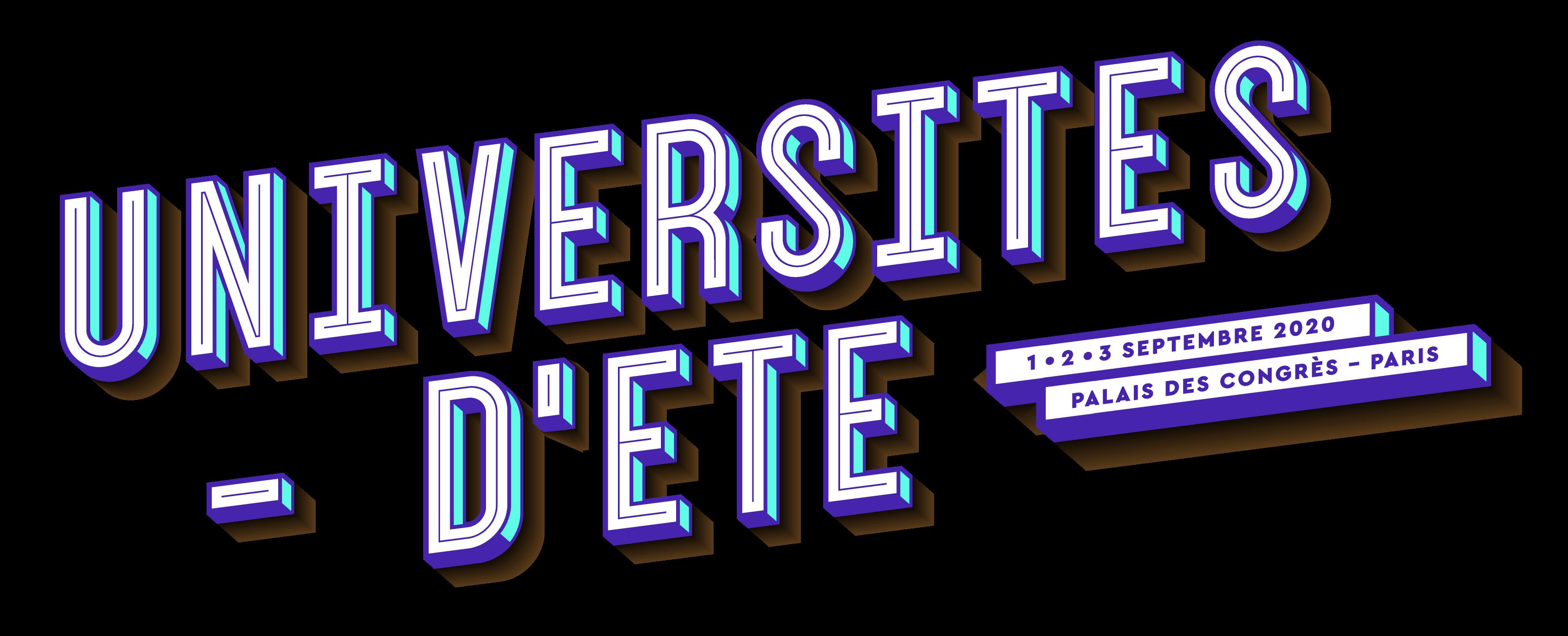 OEC - Universités d'été 2020